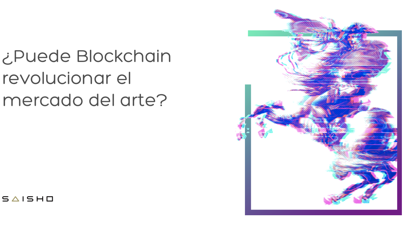 Think Tank: Blockchain y Arte